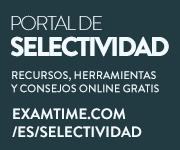 Portal selectividad